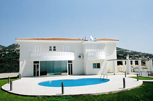 Paphos Properties for Rent