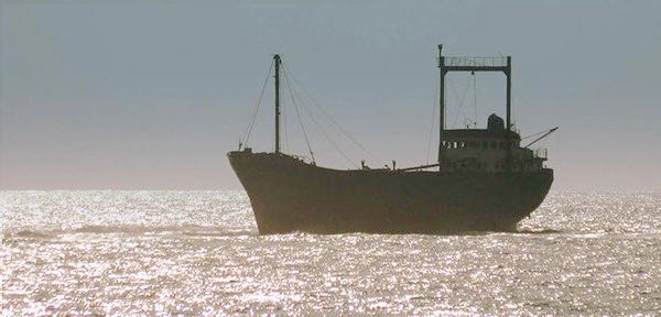 shipwreck MV Demetrios