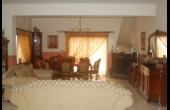 L3766, 4 bed villa, fully furnished in Peyia