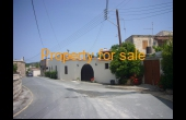CG77, Four bed stone built village house in Agios Dimitrianos
