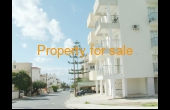 L2644, Two bedroom apartment in Paphos
