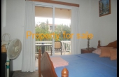 PP148, 2 Bedroom Apartment in Mesogi with Title Deeds