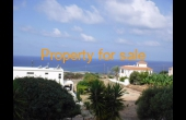 PP185, One bedroom apartment, Kissonerga