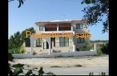 L2261, Three bedroom villa in Polemi
