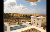 PP129, Three bed villa in Kamares