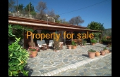 CG9, Three bedroom stone bungalow in Episkopi for sale