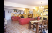 L3588, Three bedroom town house for sale in Kissonerga