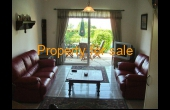Two bedroom house in Peyia CG20