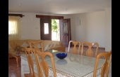 L911, Two bedroom stone-bungalow in Kili