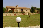 L1235, Two bedroom stone-built bungalow in Anarita