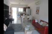 L1078, Two bedroom apartment in Mesa Chorio