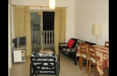 L1242, One/Two bedroom apartment in Yeroskipou, L1242