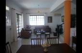 L118, Three bedroom villa in Peyia