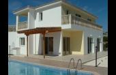 L663, Three bedroom villa in Coral Bay, L663