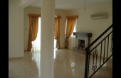 L797, Four bedroom villa in Yeroskipou, L797