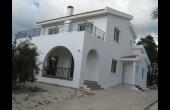 L3481, Three bed furnished villa in Coral Bay