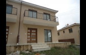 PP200, Three bedroom semi-detached villa in Kathikas