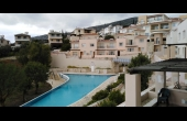 PP218, Two Bedroom Townhouse with Swimming Pool