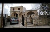 PP227, Four bedroom Stone Villa in Simou