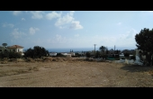 PP237, Plot of Land in Peyia