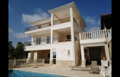 PP248, Four Bedroom Villa with Swimming pool in Emba