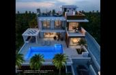 PP286, Four bedroom villa in Tala